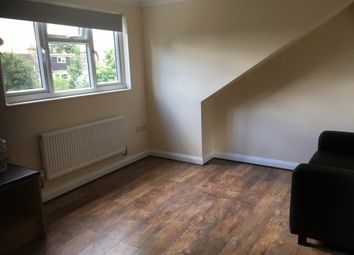Thumbnail 1 bed flat to rent in Henley Road, Ilford, Essex