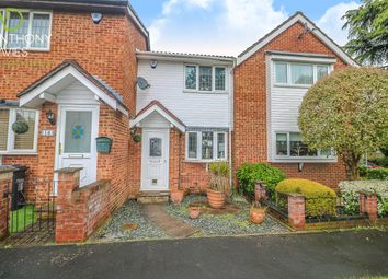 Thumbnail 2 bedroom terraced house for sale in Rochford Close, Borxbourne