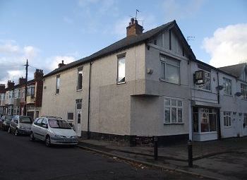 Thumbnail 3 bed end terrace house to rent in Old Chester Road, Birkenhead, Wirral