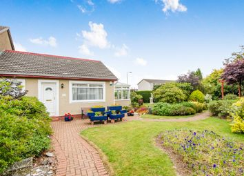 Thumbnail 2 bedroom terraced bungalow for sale in Bonnyton Drive, Eaglesham, Glasgow