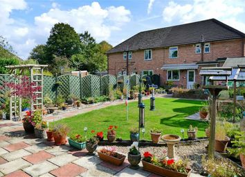 Thumbnail 4 bed semi-detached house for sale in Gloucester Road, Lower Compton, Calne