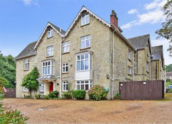 Thumbnail 2 bed flat for sale in Church Road, Shanklin, Isle Of Wight