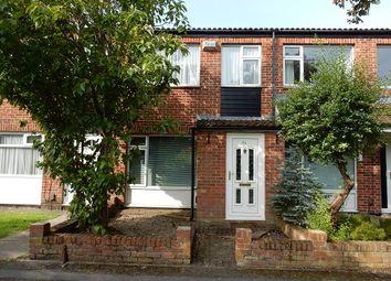 Thumbnail 3 bed terraced house to rent in Blakeston Court, Stockton On Tees