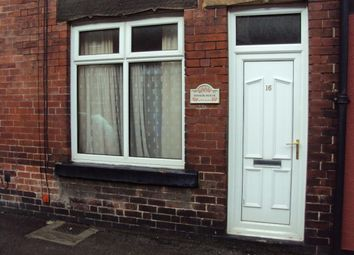 Thumbnail 2 bed terraced house to rent in Loxley View Road, Sheffield
