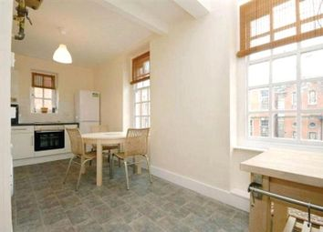 Thumbnail 3 bed property to rent in Marsham Street, London