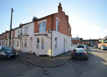3 bed terraced house for sale in Percy Road, Abington, Northampton NN1