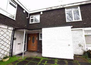 Thumbnail 4 bed terraced house for sale in Boytons, Basildon, Essex