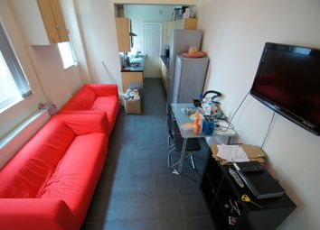 Thumbnail 3 bed terraced house to rent in Kingsway, Coventry