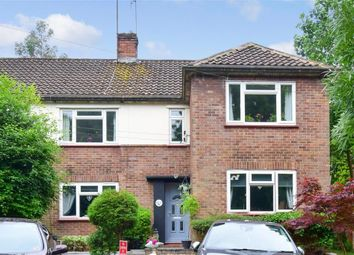 3 bed maisonette for sale in Lower Barn Road, Purley, Surrey CR8