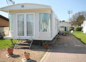 Thumbnail 2 bed bungalow for sale in Poplars, Highfield Grange, Clacton On Sea