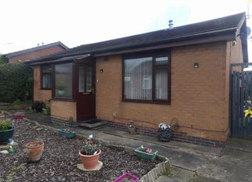 2 bed bungalow for sale in Staverton Road, Bilborough, Nottingham, Nottinghamshire NG8
