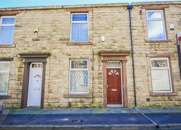 Thumbnail 2 bed terraced house for sale in Blackpool Street, Church, Lancashire