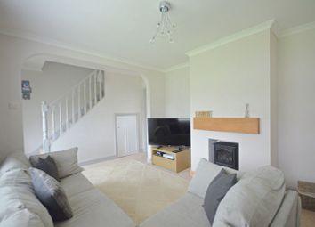 Thumbnail 2 bed end terrace house for sale in Ullswater Avenue, Hensingham, Whitehaven