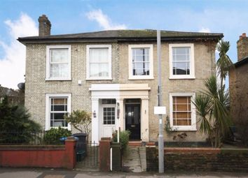 Thumbnail 2 bed terraced house to rent in Orchard Road, Kingston Upon Thames