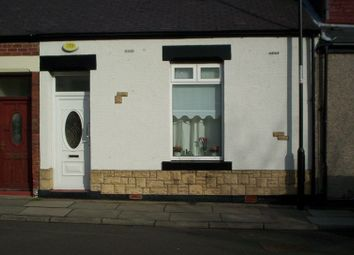 Thumbnail 2 bedroom cottage to rent in Well Street, Millfield, Sunderland