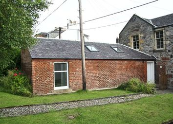 Thumbnail 1 bed cottage for sale in Garden Cottage, Kilchatten Bay, Isle Of Bute