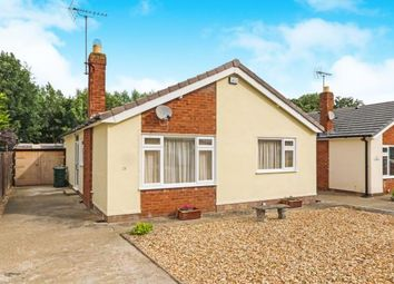 Thumbnail 2 bed bungalow for sale in Troon Way, Abergele, Conwy
