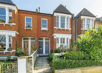 Thumbnail 1 bed flat for sale in Rastell Avenue, London