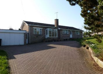 Thumbnail 3 bed detached bungalow to rent in Three Double Bedroom Detached Bungalow, Radford, Nr Inkberrow, Worcester