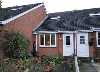 Thumbnail 1 bedroom property for sale in Willow Close, Morpeth
