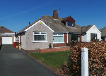 2 bed bungalow to rent in Dalton Lane, Hawcoat Barrow In Furness LA14