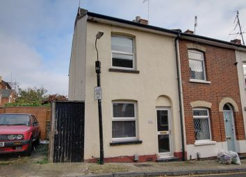 Thumbnail 2 bed end terrace house for sale in St Julian Grove, Colchester