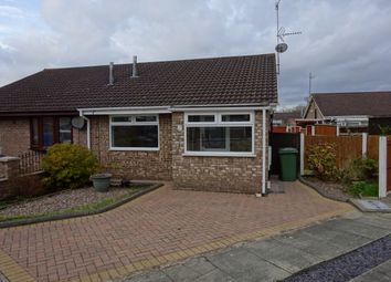 Thumbnail 2 bed bungalow to rent in Rendelsham Close, Upton, Wirral