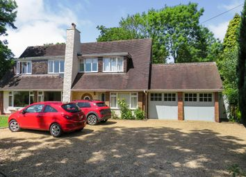 5 bed detached house for sale in Lavender Hall Lane, Berkswell, Coventry CV7