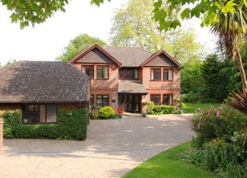 4 bed detached house for sale in Southampton Road, Lymington, Hampshire SO41