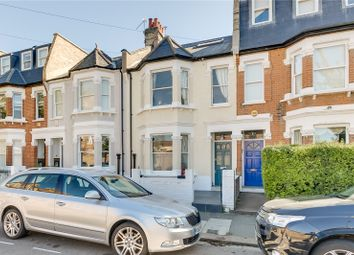 Thumbnail 5 bed terraced house for sale in Queensmill Road, Fulham, London