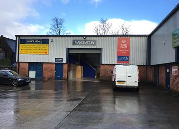 Thumbnail Light industrial to let in Unit A, Mills Hill Trading Estate, Mills Hill Road, Middleton, Manchester