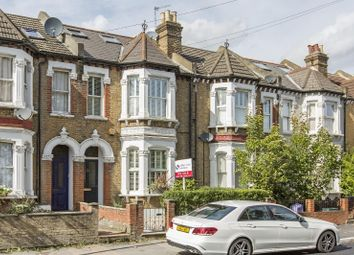 Thumbnail 5 bed terraced house for sale in Alexandra Road, London