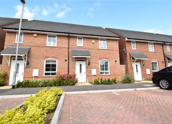 Thumbnail 3 bed semi-detached house for sale in Malt Kiln Place, Quiver Park, Dartford, Kent