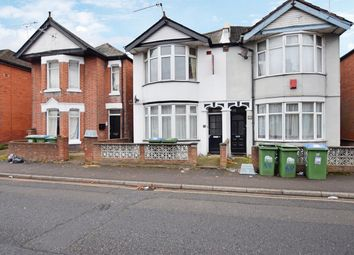 Thumbnail 4 bed semi-detached house to rent in Newcombe Road, Southampton