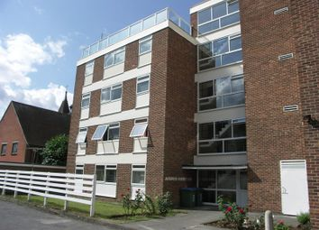 Thumbnail 2 bed flat for sale in Avenue Court, Westwood Road, Southampton