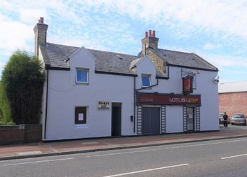 Thumbnail Commercial property to let in 1-2 Lamberton Cottages, 82A Durham Road North, Birtley