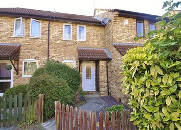 Thumbnail 2 bed terraced house for sale in Heron Walk, Oxen Lease, Singleton, Ashford