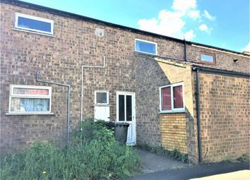 Thumbnail 4 bedroom terraced house for sale in Watergall, Bretton, Peterborough, Cambridgeshire
