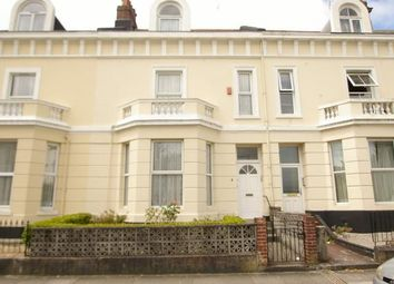 Thumbnail 6 bed terraced house for sale in Mutley, Plymouth, Devon