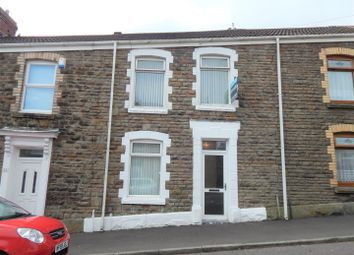 Thumbnail 3 bed property for sale in Harry Street, Morriston, Swansea