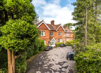 Thumbnail 2 bed flat for sale in Shagbrook, Reigate Road, Reigate, Surrey