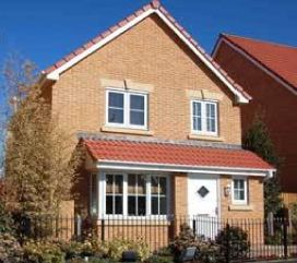 Thumbnail 3 bed detached house for sale in Sherborne Avenue, Barrow-In-Furness