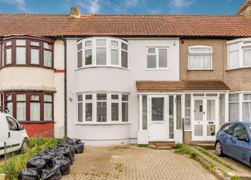 3 bed terraced house for sale in Seymer Road, Romford RM1