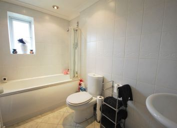 Thumbnail 3 bed flat for sale in Gryffe Crescent, Paisley