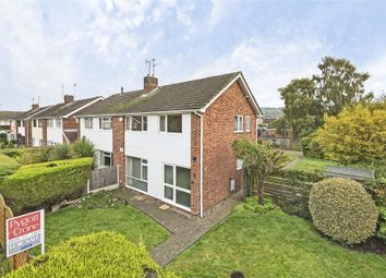 Thumbnail 3 bed semi-detached house for sale in Lannimore Close, Lincoln