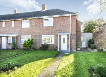 Thumbnail 3 bed end terrace house for sale in Bearcross, Bournemouth, Dorset