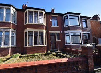 3 bed terraced house for sale in London Road, Blackpool, Lancashire FY3