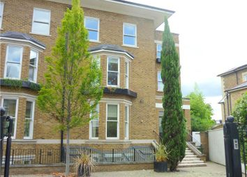 Thumbnail 5 bed property for sale in Lonsdale Road, Barnes, London
