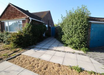 Thumbnail 2 bed detached bungalow for sale in Valley Rise, Sarisbury Green, Southampton