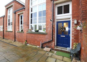 Thumbnail 2 bed terraced house for sale in Valentine Court, Cleethorpes